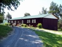 Camp Jubilee Kingston Pike Lodge