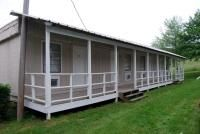 Camp Jubilee Motel Units